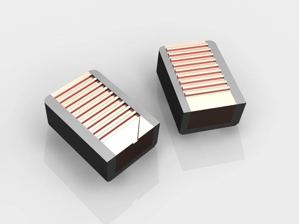 WF Modelação e Ferramentaria - Peças de Reposição para moldes - Chill Vents